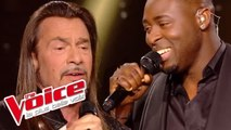Gilbert Becaud – Et maintenant | Wesley & Florent Pagny | The Voice France 2014 | Finale