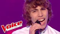 Skip the Use – Ghost | Flo | The Voice France 2014 | Quarts de finale