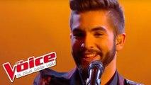Gipsy King – Amor de mis amores / Volare   Kendji Girac   The Voice France 2014   Finale