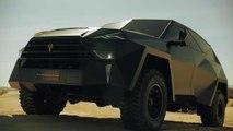 Voici le SUV le plus cher du monde : Karlmann King