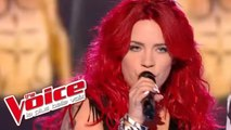 Rihanna – Please Don't Stop the Music | Manon Trinquier | The Voice France 2014 | Prime 3