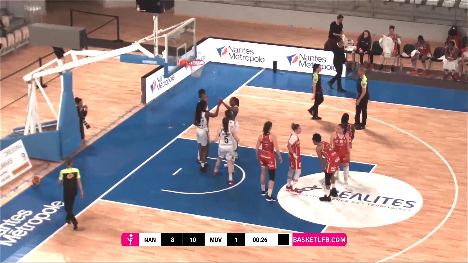 Basketball De Féminine Lfb Basketball Féminine TvLigue Lfb TvLigue De Lfb OiuPkXwTZ