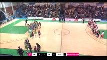 LFB 18/19 - Playdowns J6 : Saint-Amand - Villeneuve d'Ascq