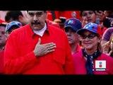 Continuaron los enfrentamientos en Venezuela durante protestas | Noticias con Ciro Gómez Leyva