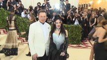 Right Now: Elon Musk and Grimes Met Gala 2018 Red Carpet