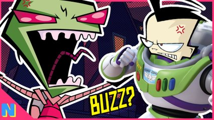 The Best & Craziest 'Invader Zim' Fan Theories Explained