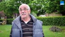 Martin Artayet / Arbitre fédéral de Pelote Basque