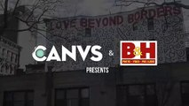 CANVS Street Art Walk - Sunday May 5th in the Lower East Side NYC