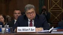 Rapport Mueller : le ministre américain de la Justice fragilisé