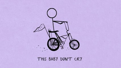K.Flay - This Baby Don't Cry