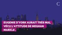 """""""Mon seul et unique"""" : Eugenie d'York fait une belle déclaration d'amour à son mari à l'occasion de son anniversaire"""