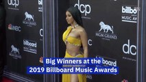 There Were Big Winners At The 2019 Billboard Music Awards