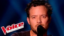 Chris Isaak – Wicked Game | Neeskens | The Voice France 2015 | Blind Audition