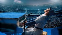 Taron Egerton Is Spot On As Elton John In 'Rocketman' Clip