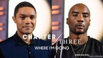 Trevor Noah, Charlamagne tha God Talk On-Screen Representation, 'Born a Crime' | Emerging Hollywood: Where I'm Going