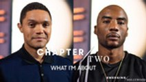 Trevor Noah, Charlamagne tha God Talk Reparations, Comedy in Politics | Emerging Hollywood: What I'm About