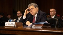 Democrats Outrage At AG Barr