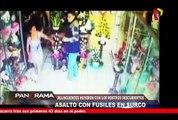 Asalto con armas de guerra policía frustra robo #policia #Asalto #robo #balacera #delincuentes