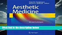 Full version  Aesthetic Medicine: Art and Techniques Complete