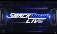 smackdown 205 live results 1-29-19 results dark match main event results