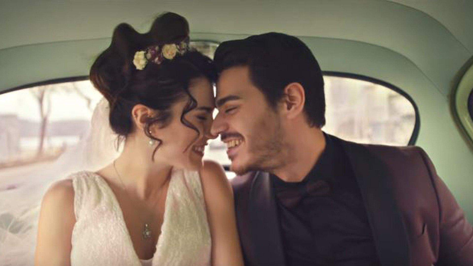 Kim Daha Mutlu Filminin Fragmanını / Videosunu İzleyin – 17 Mayıs'ta Vizyonda!