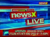 Cyclone Fani hits Puri District in Odisha: Impact of Cyclone, Met Department issues Cyclone Warning