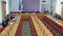 La commune dans la nouvelle organisation territoriale (NOT) : Table ronde sur le rôle des communes dans les politiques publiques en faveur de l'inclusion numérique - Mardi 30 avril 2019