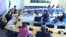 Délégation aux collectivités territoriales et à la décentralisation : Transformation de la fonction publique - Mardi 30 avril 2019