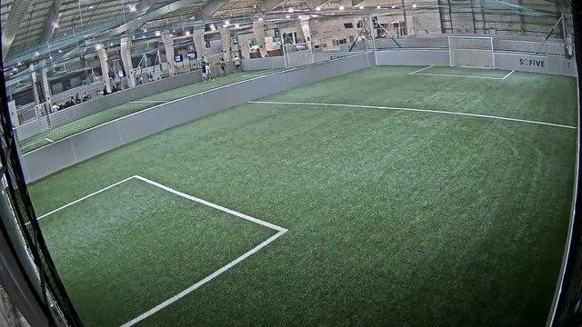 05/03/2019 00:00:02 - Sofive Soccer Centers Rockville - San Siro