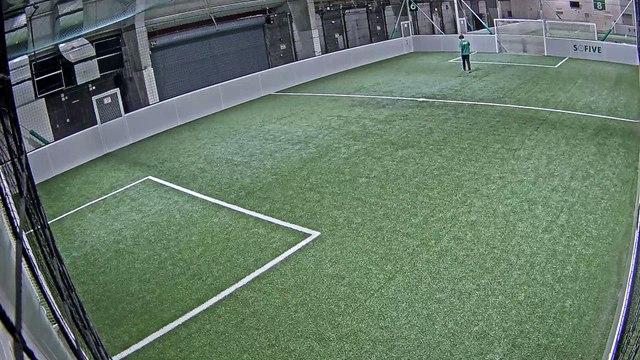 05/03/2019 00:00:01 - Sofive Soccer Centers Rockville - Maracana
