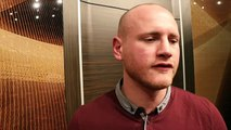 'CARL FROCH IS PROBABLY EYEING UP ANTHONY JOSHUA' - GEORGE GROVES ON HAYE/BOOTH, MILLER, AMIR KHAN
