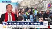 L'édito de Christophe Barbier: Christophe Castaner est-il allé trop loin ?