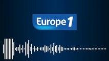 """Raillé pour avoir décroché un drapeau européen, Florian Philippot plaide le """"message politique de fond"""""""