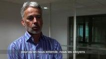 Débat sur le Noeud Ferroviaire Lyonnais - Qu'attendez-vous du débat public ?- Paroles d'associations