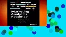 Full E-book  Marketing Analytics Roadmap: Methods, Metrics, and Tools  Best Sellers Rank : #1