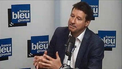 """Yannick Jadot : """"Je réclame une commission d'enquête parlementaire"""""""