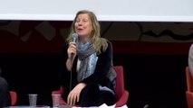 Brigitte Marin - Présidente du réseau national des écoles supérieures du professorat et de l'éducation (R-Espé)