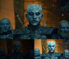 Game of Thrones : l'épisode The Long Night avec la luminosité améliorée