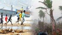 Cyclone Fani: तूफान Fani बस कुछ ही घंटों बाद Bangal में देगा तूफानी दस्तक  | वनइंडिया हिंदी