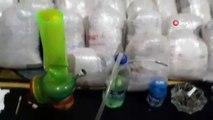 Van'da uyuşturucu operasyonu... 52 kilo uyuşturucu ele geçirildi