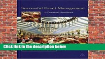 Full version  Successful Event Management: A Practical Handbook  For Kindle