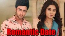 Guddan Tumse Na Ho Payega: Akshat and Guddan go on a date