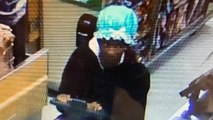 Police Release Footage Of Bonnet Wearing Serial Thief Stealing Over $400 Worth Of Baby Formula