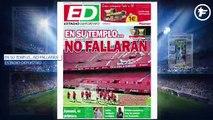 Revista de prensa 03-05-2019