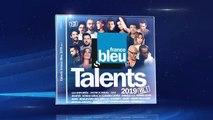 Compil' des Talents France Bleu 2019 vol.1