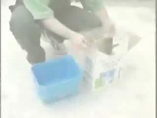 Préparer la pose de fibre de verre - Cours de bricolage