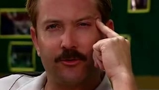 All New RENO 911! Lieutenant Jim Dangle Cop Psych - video ...