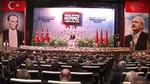 """Kılıçdaroğlu: """"İstanbul seçimleri bir İstanbul seçimi olmaktan çıkmıştır"""" - ANKARA"""