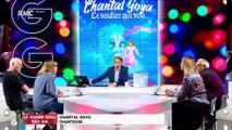 Le Grand Oral de Chantal Goya, chanteuse - 03/05