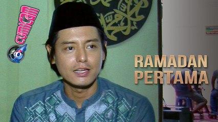 Sambut Ramadan Pertama, Roger Danuarta Deg-degan